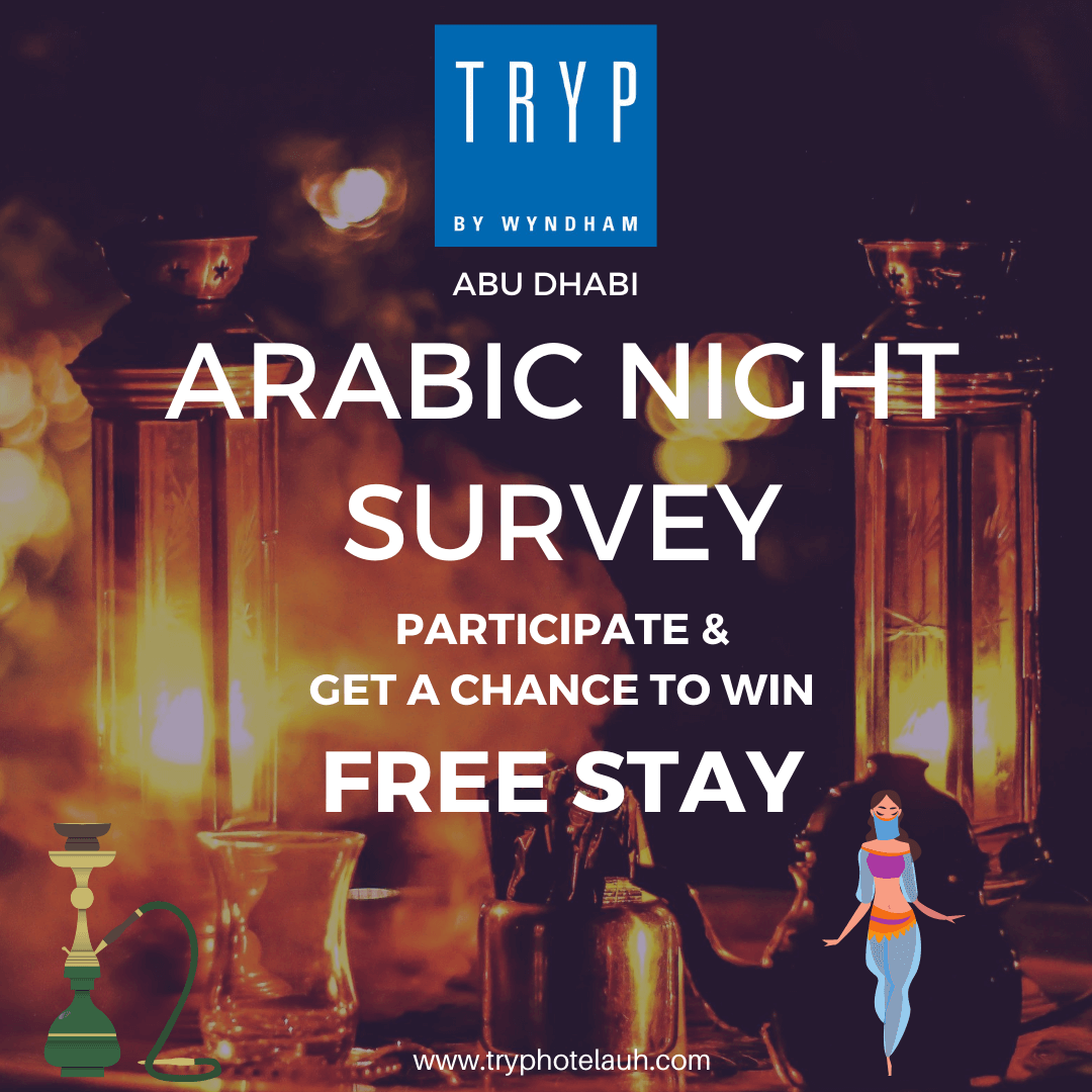 Arabic Night Survey